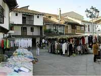 Jerte casas y alojamientos rurales turismo rural en el - Casas rurales en el jerte con piscina ...